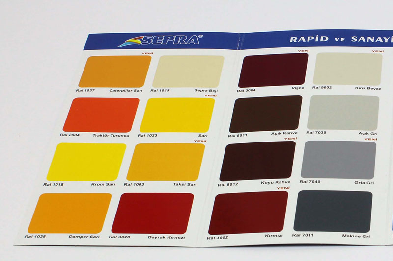 sentetik boya renk kartela basımı sepra-1-